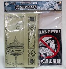 Dragon Ball Z Handy Notebook Karin Tower Ver. Banpresto JAPAN ANIME MANGA
