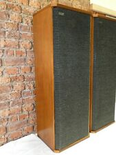 Pair Of Celestion Ditton 66 Studio Monitor Vintage Floorstanding Loudspeakers