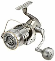 Shimano Stella 5000XG Salt & Fresh All Round Model