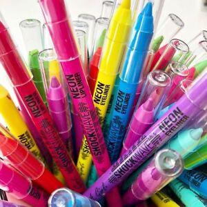 L.A. Girl Shockwave Neon Liner Eye Lip Liner 10 Shades Pencil