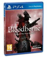 Bloodborne GOTY Edition (PS4,2016) Russian,English,German,italian,French,Spanish