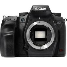 Sigma SD1 Merrill Digital SLR Camera Body, 46 Megapixel #C26900