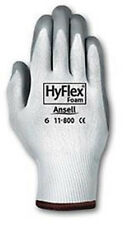 Ansell 11-800 HyFlex Nitrile Palm Coated Gloves- Size 8 (Pack of 12)