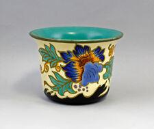Keramik Blumentopf  Royal Gouda Valencia 99845354