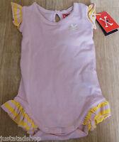 No added sugar baby girl bodysuit babygro romper playsuit  3 m  BNWT summer