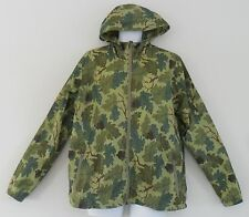 nwt~Nike 6.0 PARKA SHELL PACKABLE Hoody Windrunner CAMO Adventure Jacket~Men Med