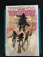 Foot Soldiers #2 High Grade AIT/Planetlar Comic Book TPB 23-200