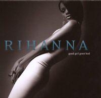 Rihanna Good girl gone bad (2007, slidecase) [CD]