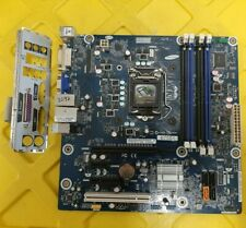 SamSung Motherboard B75S1, LGA1155 B75 SATA3/USB3, Supports All 2nd/3rd 1155 CPU