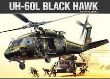 1/35 UH-60L BLACK HAWK #12111