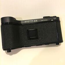 Mamiya 6x9 Roll Film Adapter Holder Back For Universal Press, Super 23