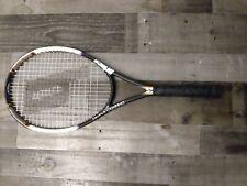 New listing Prince Triple Threat BANDIT Oversize 110 No.3 tennis racquet  #b-10