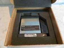 Nib Dell Floppy Disk Drive Module Type: 3.5-Inch, 1 44-Mb for laptop
