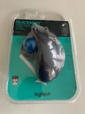 Logitech Trackman (Open Box - New condition)