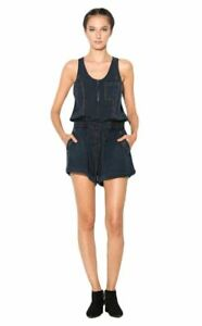 Brave Soul Ladies Playsuit All In One Jumpsuit Summer Holiday Causal One Piece