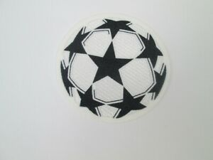 Champions League 1996-2000 / 2001-2003 Patch for Football Shirt