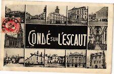 CPA CONDE - sur - Escaut  (190657)