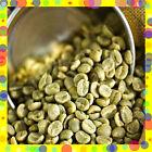5 lbs Green Coffee - Colombia supremo 17/18