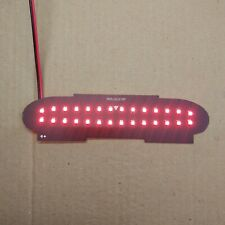 "Mazda MX5 II (NB) Miata LED ""Simple Stop"" for stock housing"