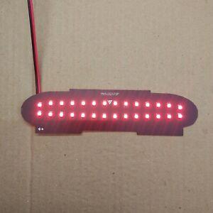 "Mazda MX5 II (NB) Miata LED ""Simple Stop"" for stock housing"