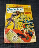 Detective # 180 DC 1952 Joker Money - Millions Cover Batman/Robin G.A. Classic