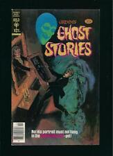 Ghost Stories US Gold Key cómic vol.1 # 1/'78