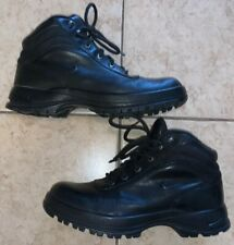Nike ACG Mandara Boots 333667-001 Black Leather **FREE SHIPPING**