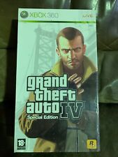 Grand Theft Auto IV - Special Edition - XBOX360