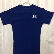 Under Armour Heat Gear Compression short sleeve jerseys