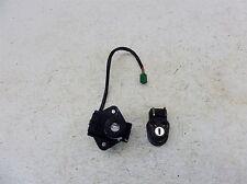 1981 Suzuki GS650 S716. ignition switch seat latch locks