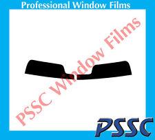 Peugeot 307 5 Door 2001-2007 Pre Cut Window Tint/Window Film/Limo/Sun Strip