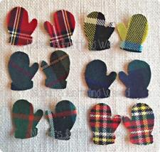 Holiday/Christmas Sewing Appliques