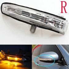 Right Side Mirror Light Turn Signal For Nissan Teana Maxima Altima J32 2009-2013