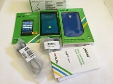 Hydro View by Kyocera Smartphone Cricket Black Android Phone Screen Protection