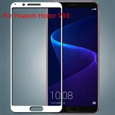 9H Premium Full Tempered Glass Cover Screen film Protector For Huawei Honor V10