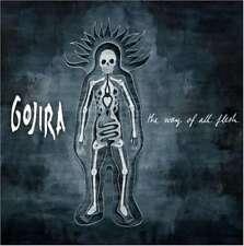 Gojira - Way Of All Flesh NEW CD