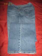 DKNY JEANS BLUE CLASSIC STRAIGHT LEG 100% COTTON DENIM PANTS MENS 32W X 32I