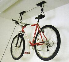 Fahrradträger Fahrradlift Halterung Wandhalterung Deckenhalter Halter bis 20kg
