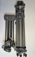 Daiwa Cam Balancer CSI ENG 20 Head & TD-25 Legs Tripod & Hammer Caster Wheels