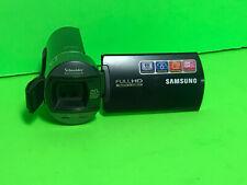 Samsung Full Hd Schneider Kreuznach 20x Digital Zoom