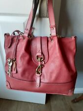 Chloe Authentic Large  Kerala Leather Handbag
