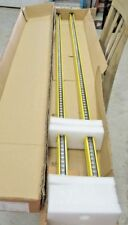 NEW GUARDSCAN LIGHT CURTAIN EMITTER AND RECIEVER GS120/PNP/S/1400/70/LED/EB