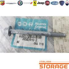FIAT ALFA LANCIA VITE PASSANTE SUPPORTO PONTE POSTERIORE M12X1,75X130 55701512