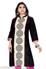 0f13a35355 Indian Bollywood Pakistani DESIGNER Dress Top Kurti Kurta Tunic for Women  393 44 XXL
