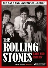 The Rolling Stones - The Rolling Stones: Rare and Unseen [New DVD]