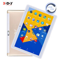 XGODY TB02 Android 9.0 Tablet 10.1 Inch WIFI 3G Quad core 2+32GB GPS 1.80GHz IPS