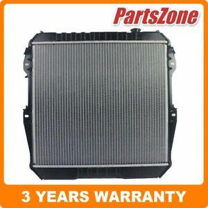 Radiator Fit for Toyota Hilux Surf 3.0L V6 VZN130R 4 Runner RN80 Petrol AT MT