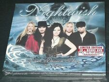 Dark Passion Play [Limited Edition] [CD+DVD] by Nightwish