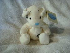 Carte Blanche Blue Nose Friend 4inch dog labrador Goldie