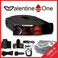VALENTINE One 1 V1 POP 2 Radar Detector v3.8952 with JUNK  K Fighter  NEW